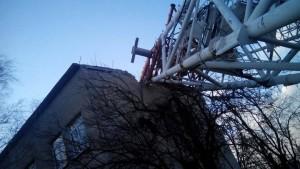 Dach-kaputt